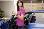 Дамска тениска BMW
